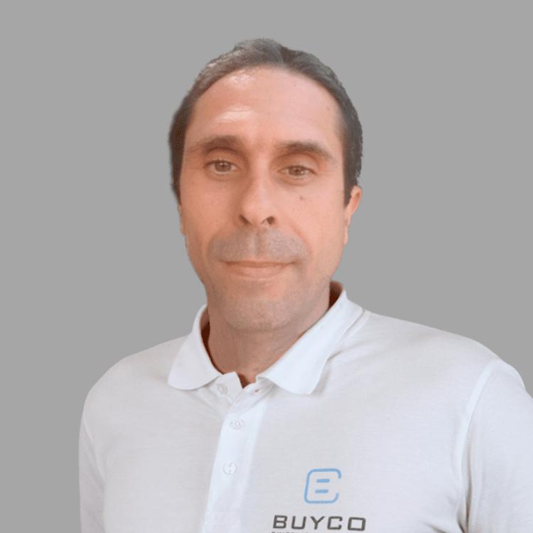 Sylvain Fambon