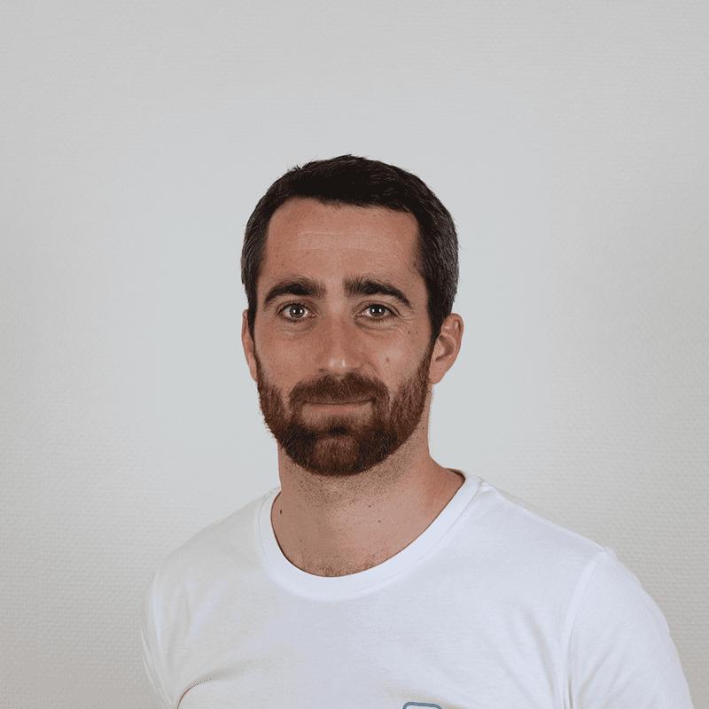 Hugo Chevallier
