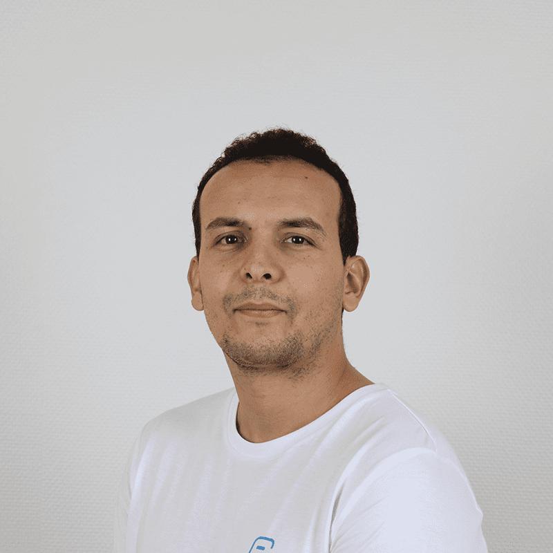 Ibrahim Draidia
