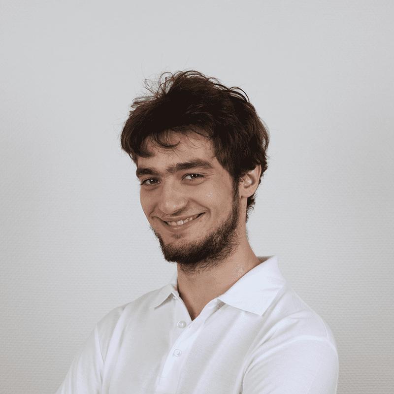 Vincent Guirou