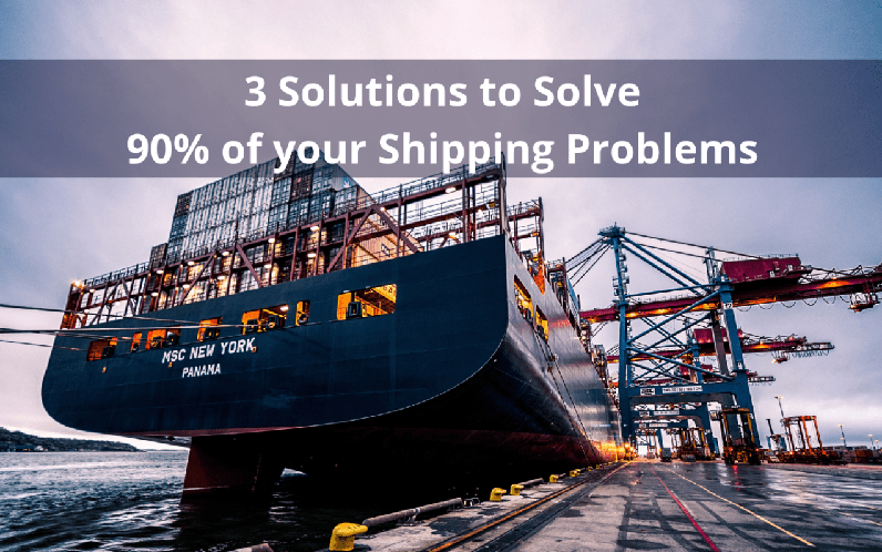 3 much needed improvements to your supply chain
