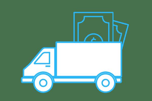 Réduction coûts flux conteneurs sur site